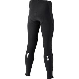 Shimano Wind Leggings Dames, black